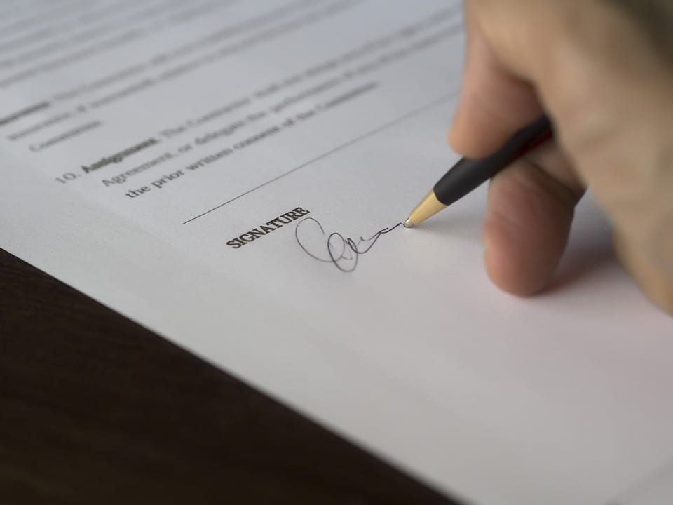 New ontario lease agreement templates